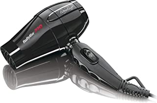 BaByliss Pro Bambino Hair Dryer - BAB5510LE/SDE
