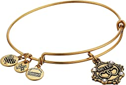 Alex and Ani - Because I Love You Sister III Bangle
