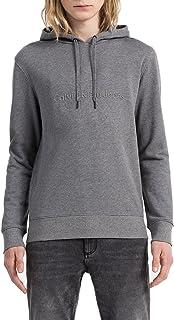 Calvin Klein Jeans Man Sweatshirt HAWS 2 Hoodie PULLOV J30J302280