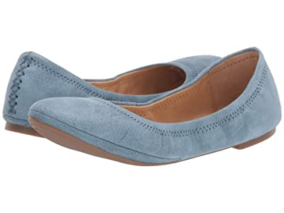 Lucky Brand Emmie (Light Indigo) Women