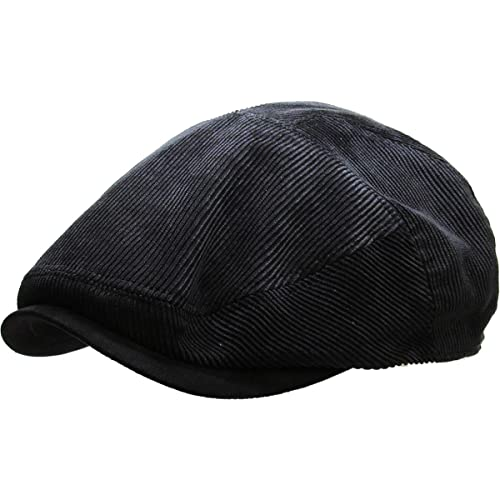 c8e6db02661 Men s Applejack Ascot Gatsby Newsboy Ivy Cabbie Hat Casual   Dress Style