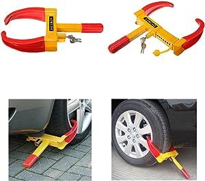 Ambienceo Ltd CAR Wheel CLAMP