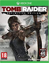 Tomb Raider - Definitive Edition /xbox One