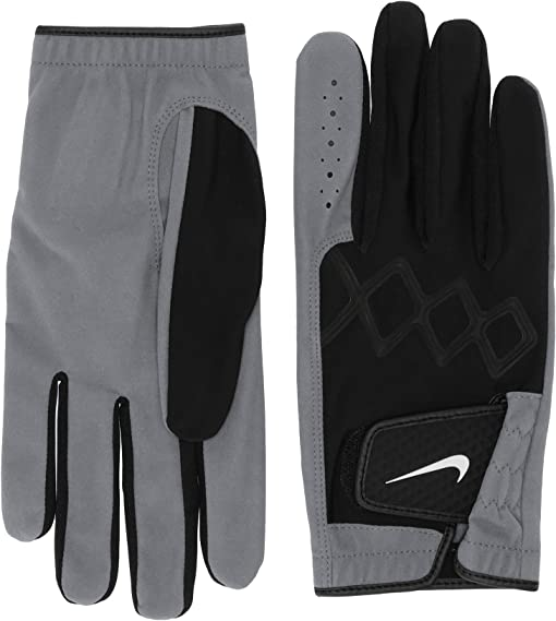 Black/Cool Grey/White