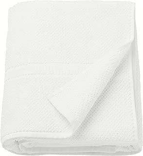 IKEA.. 701.592.04 Fräjen Bath Sheet, White