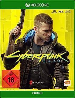 CYBERPUNK 2077 (Day 1 Edition)