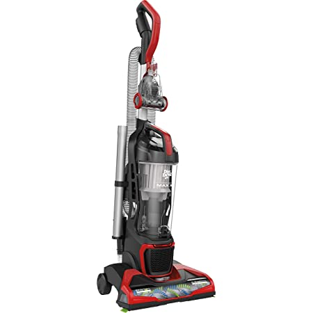 Dirt Devil Vacuum Cleaner 360 Reach Pro Corded Bagless Stick And Handheld Vacuum Sd12515b Home Kitchen