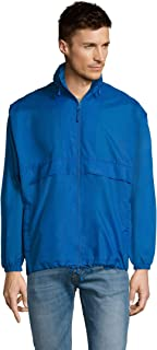 Best unlined nylon shell jacket Reviews