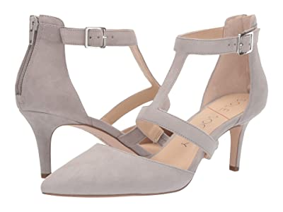 SOLE / SOCIETY Edelyn (Wispy Grey) Women