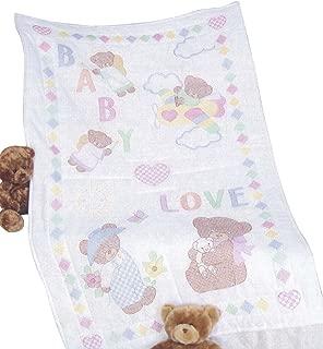 baby quilt tops