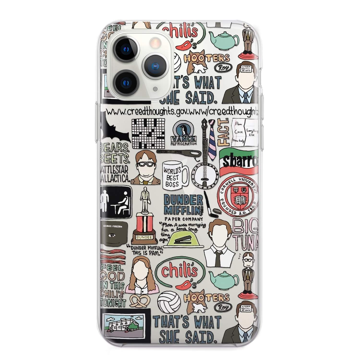Dunder Mifflin Coffee Mug The Office Max Max 49% OFF 55% OFF Phone M Case Schrute Dwight
