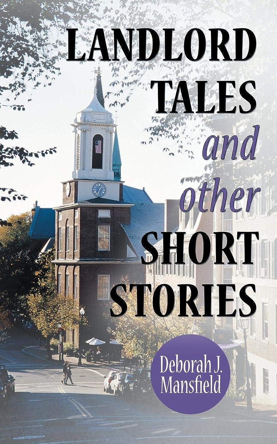 時計回り分離カフェテリアLandlord Tales and Other Short Stories