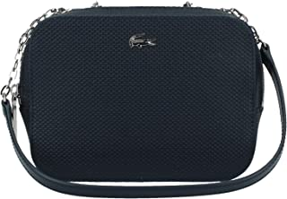 Lacoste NF2573XC Chantaco Xs Xover Bag W Chain Total, Eclipse