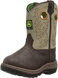 Kids' Jd1417-1 Western Boot