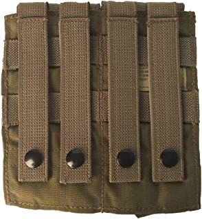 eagle industries double m4 mag pouch