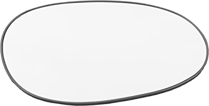 TarosTrade 57-0192-L-46798 Cristal De Retrovisor Calefactable Lado Izquierda