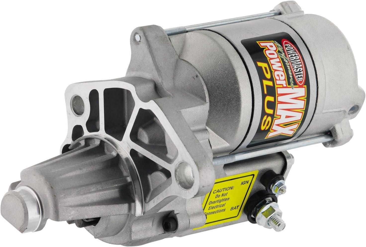 gift Very popular Powermaster 9300 Starter