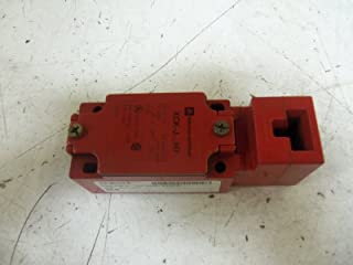 Telemecanique Xck J5910h7 Limit Switch Ac15 240V 3A Iec 947-5-1 Ip65 Xck J5910h7