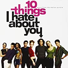 Best 10 things i hate about you soundtrack cd Reviews