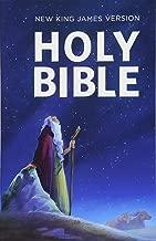 NKJV, Children's Outreach Bible, Softcover