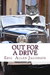 Out For a Drive Kindle Edition