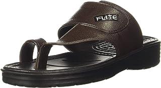 FLITE Boy's Fl0020b Thong Sandals