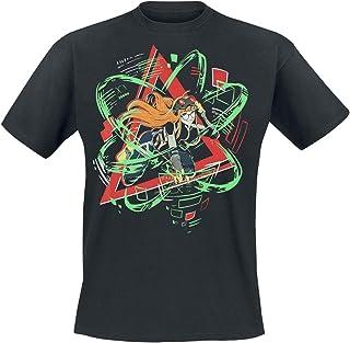 - Persona 5 Futaba Tech Support Camiseta M