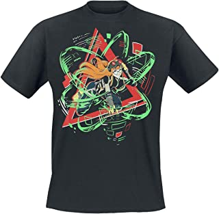 Koch Media - Persona 5 Futaba Tech Support Camiseta XXL