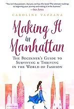 Best making it in manhattan book Reviews