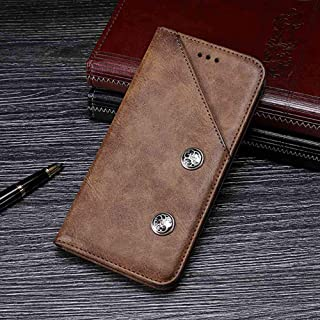 Case for Ulefone Note 7,High quality Leather Stand Wallet Flip Case for Ulefone Note 7,Retro trend Phone protection shell,...
