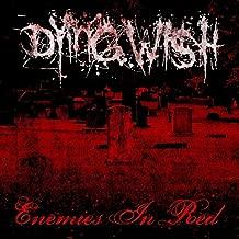 Enemies in Red [Explicit]