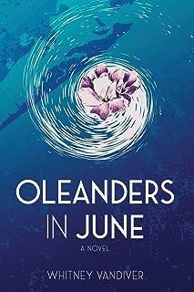 Oleanders in June