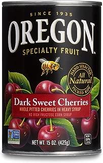 Best oregon bing cherries canned Reviews