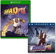 Shaq Fu A Legend Reborn (Xbox One)