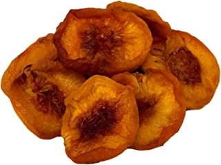 Sponsored Ad - Dried Fancy Peaches, No Added Sugar, Natural!!! (4 LBS)