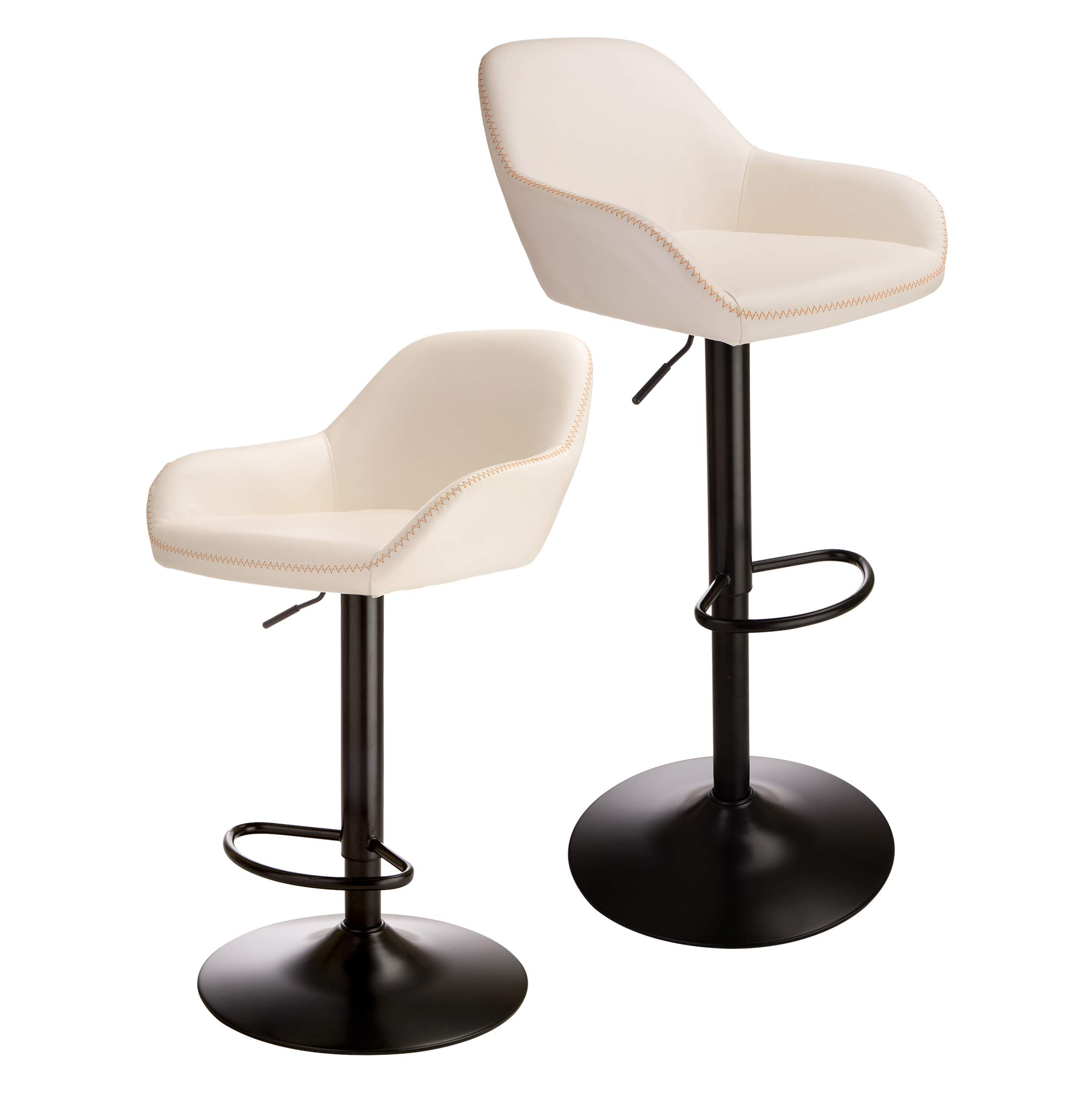 Leather Swivel Chair Dining Chair Pads Amp Cushions