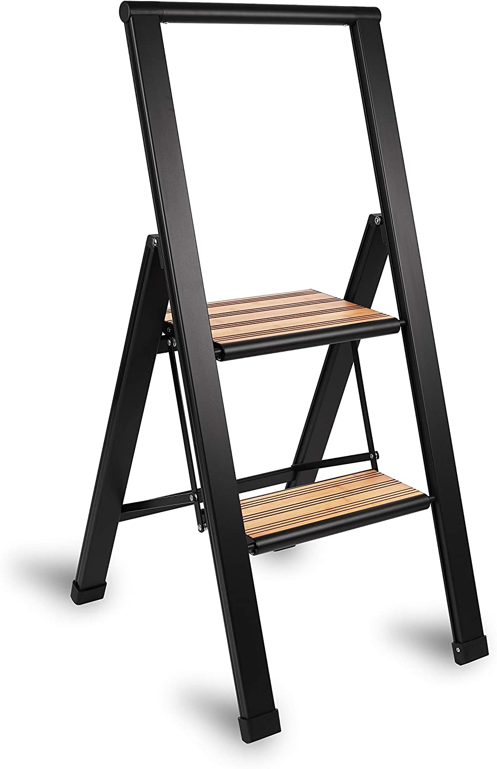 Top 8 Safety Step Ladders for Seniors [Expert's Choice - 2021] 8