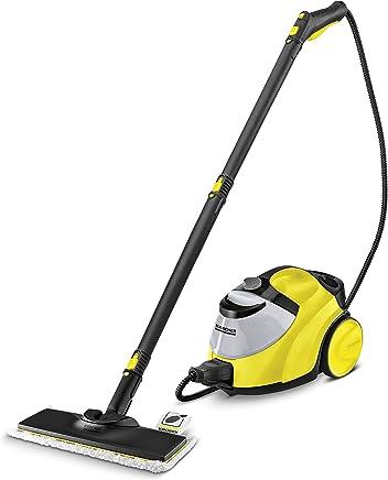 Karcher Steam Cleaner SC 5 EasyFix Premium Iron Plug, Yellow (1.512-553.0)