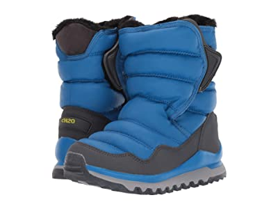 Western Chief Kids cH20 Alpina 137 Snow Boot (Toddler/Little Kid/Big Kid) (Blue) Boys Shoes