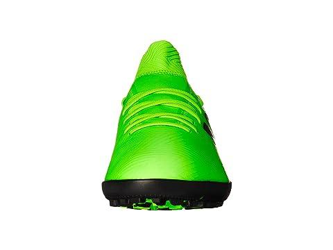 Messi TF 3 Verde Adidas 18 Solar Nemeziz Negro Solar Tango Verde waaUq