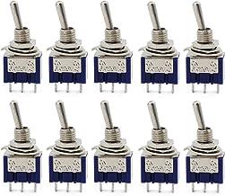 Aussel - Interruptor mini de 2 posiciones para Arduino