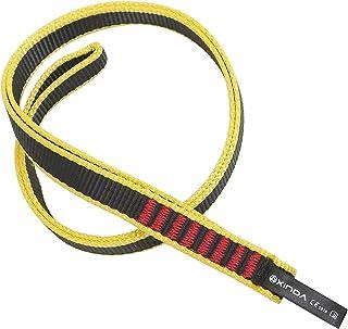 80cm x 20mm Yellow Rock Empire nylon sling climbing sling 5x