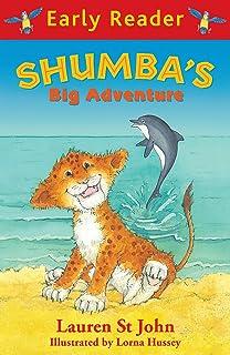 Early Reader: Shumba's Big Adventure