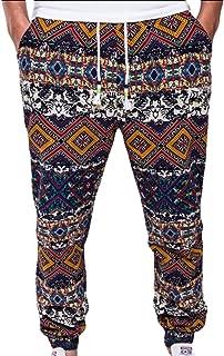Best ethnic print pants Reviews