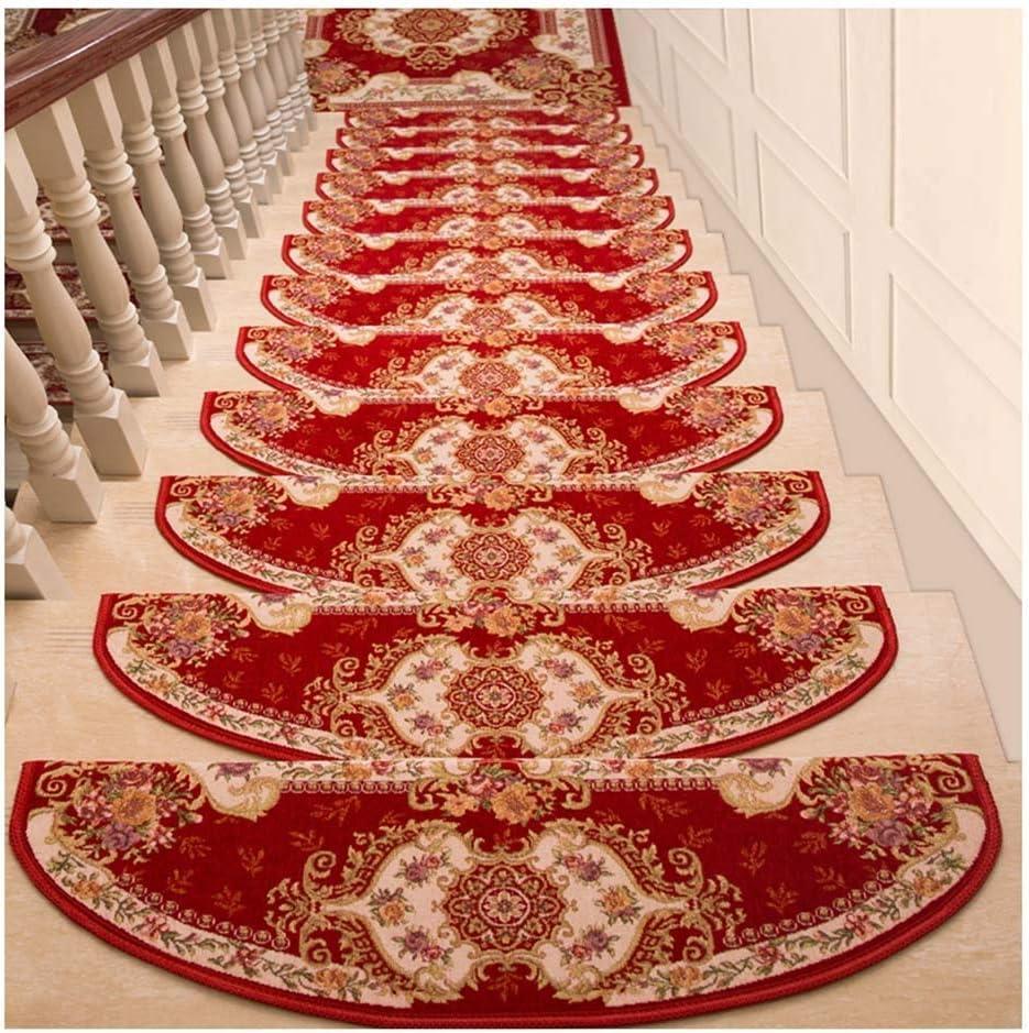 Stair Treads Carpet Self-Adhesive Non-slip Max 70% OFF Pad Fashion Mats