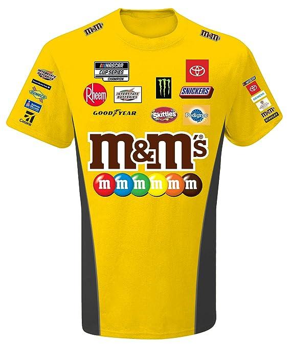 SMI Properties Mens NASCAR Backstretch Tee