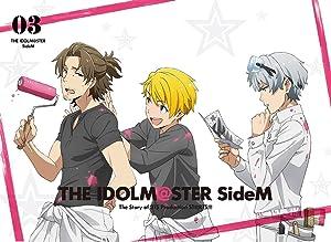 アイドルマスター SideM 3(イベントチケット優先販売申込券付)(完全生産限定版)