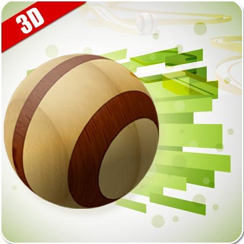 Balance Ball Spaß kostenlos 3D