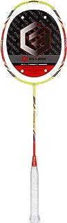 Endless FEATHER-65 Badminton Raquets, G2 (Yellow/Orange)