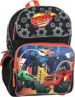 Nickelodeon Blaze and the Monster Machines Large 16